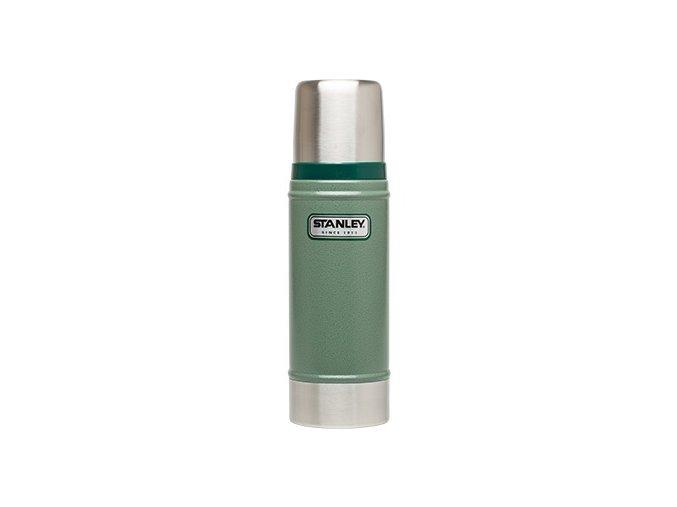 STANLEY Termoska Classic Series 473 ml Hammertone Green 1