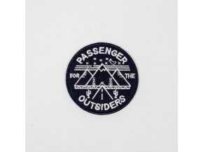 Passenger OUTSIDERS PATCH