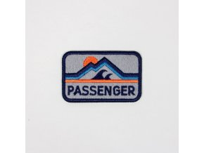 Passenger ROAMER PATCH