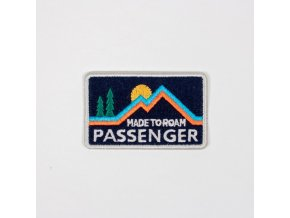 Passenger NOMADIC PATCH