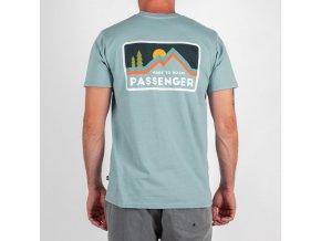 Passenger JASPER T SHIRT