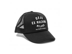 24 DMA47622 MILANO ADD TRUCKER 2