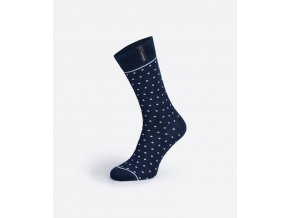 Navy Dotty ND front 1