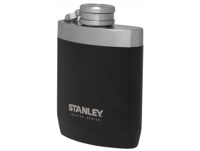 STANLEY Butylka Master series 236ml Foundry Black