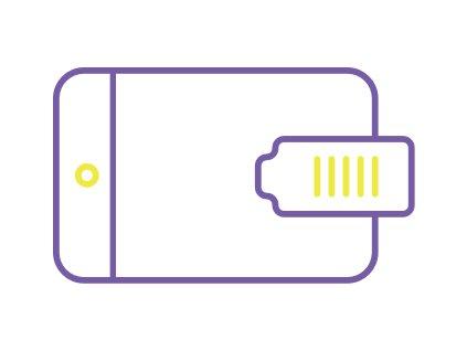 1305 vymena baterie ipad 6