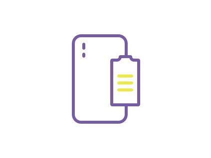 Výměna baterie Realme 6