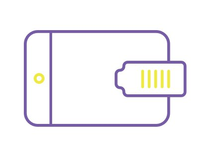 Výměna baterie iPad 8