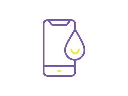 Čištění oxidace Motorola One Fusion+