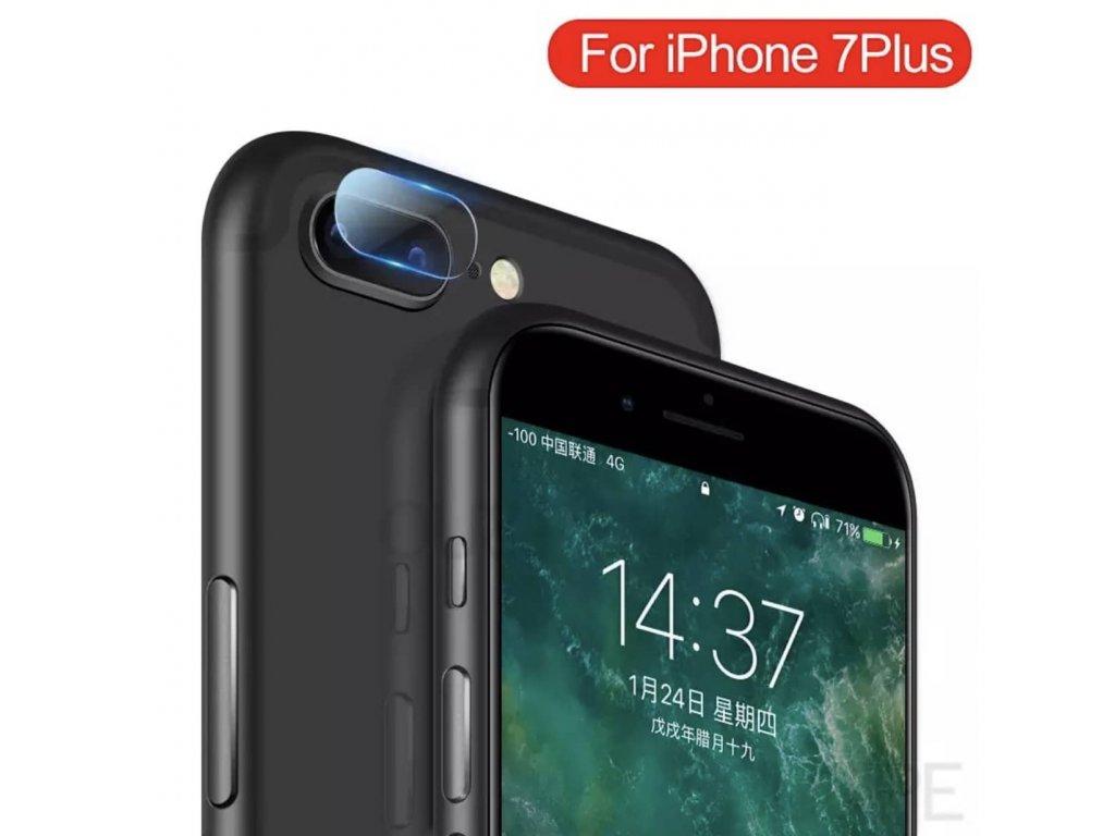 Ochranné sklo na čočku fotoaparátu pro Apple iPhone 7 Plus
