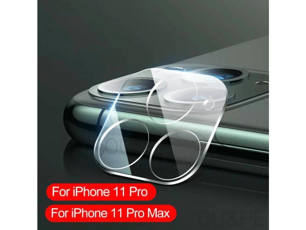 Ochranné sklo na čočku fotoaparátu pro Apple iPhone 11 Pro a iPhone 11 Pro Max