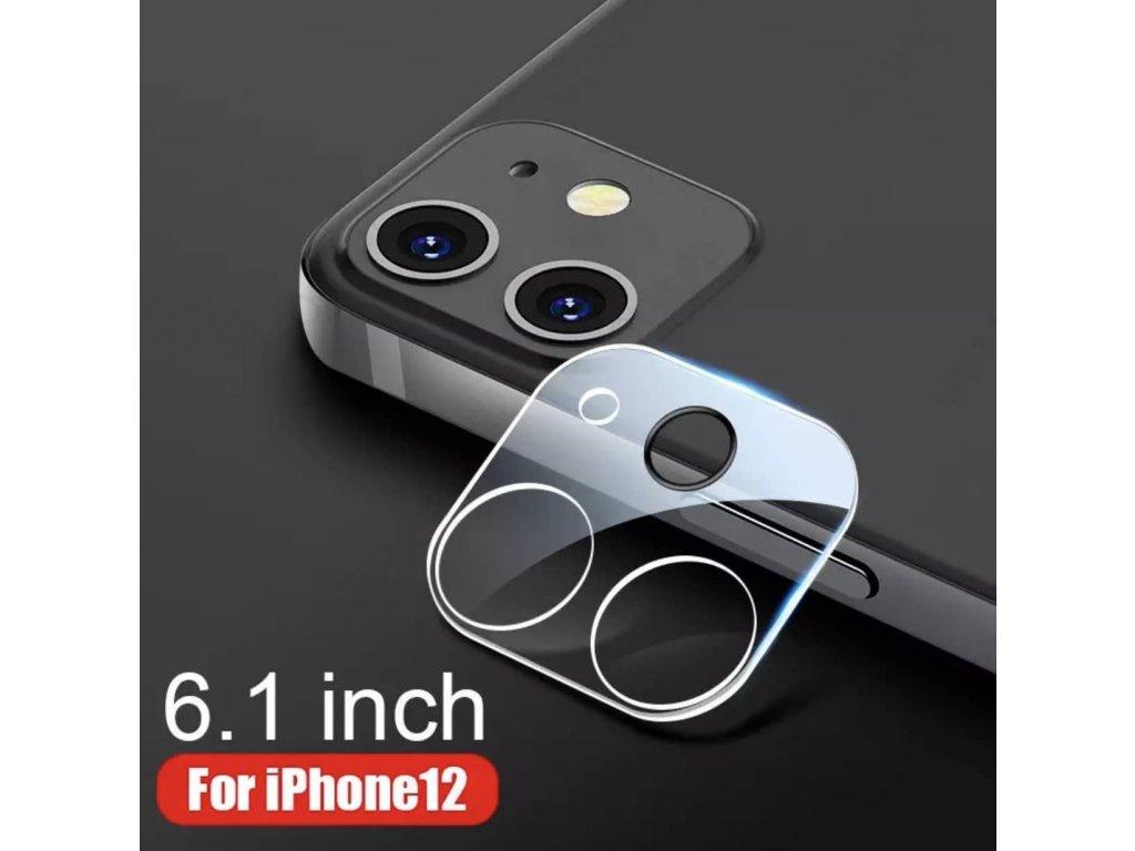 Ochranné sklo na čočku fotoaparátu pro Apple iPhone 12