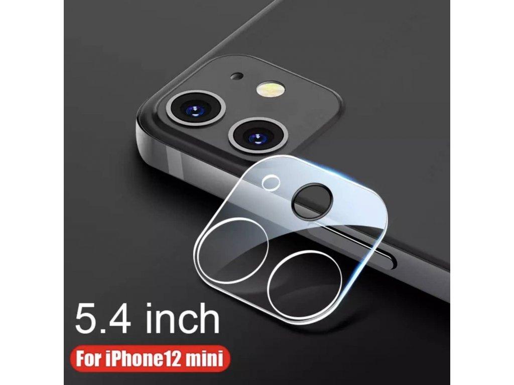 Ochranné sklo na čočku fotoaparátu pro Apple iPhone 12 mini
