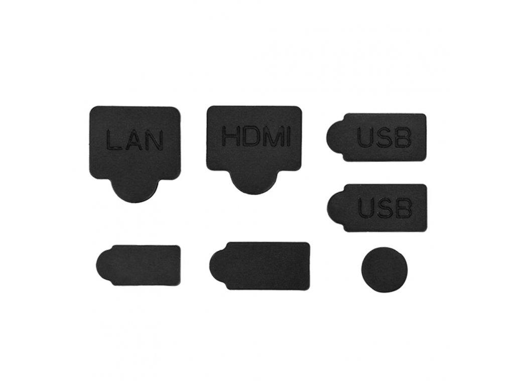 Záslepky proti prachu na PlayStation 5
