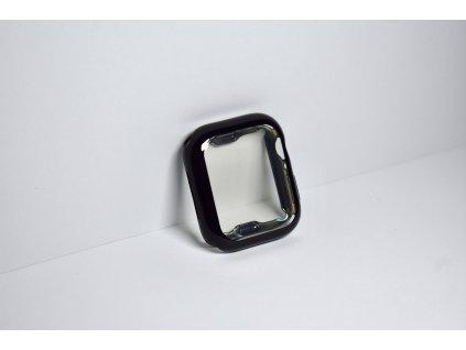 Černé ochranné pouzdro pro Apple Watch 40 a 44mm