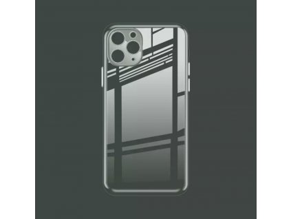 Průhledný ochranný kryt pro Apple iPhone Xr