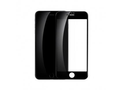 10D tvrzené sklo pro iPhone 7 Plus a iPhone 8 Plus s vysokou tvrdostí a pokrytím celého displeje. Ochrání před poškrábáním iPhonu 7 Pus a 8 Plusi a proti prasklinám.