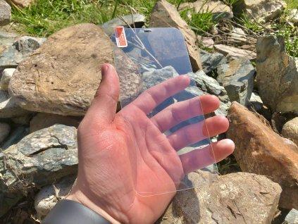9H kvalitní ochranné sklo na iPhone 11 Pro Max