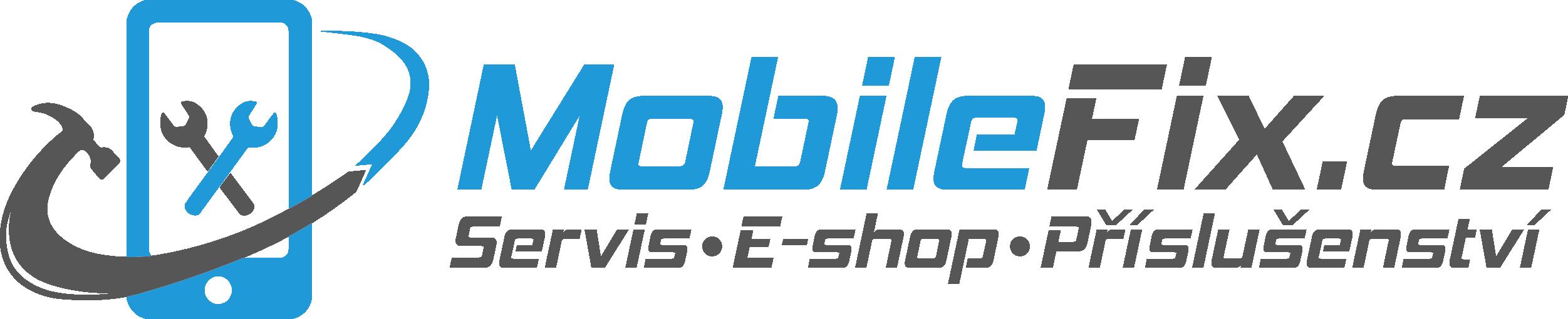MobileFix.cz - Náhradní díly pro iPhony