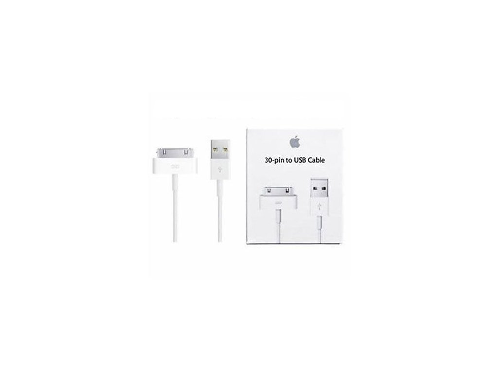 USB datový kabel s 30 pinovým konektorem