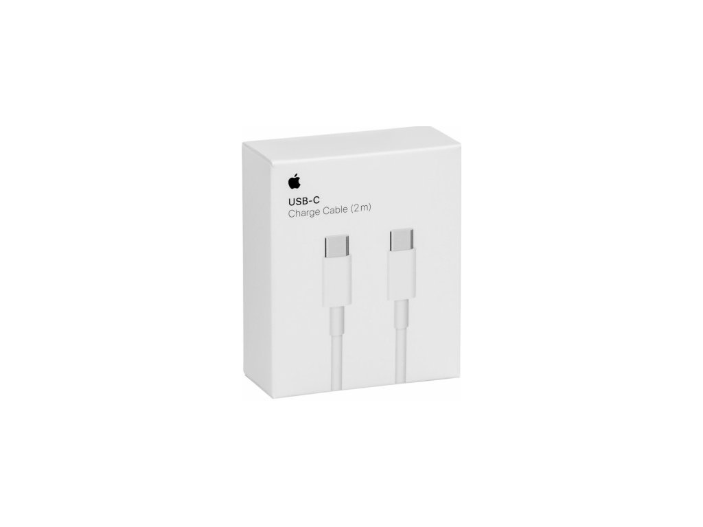 USB-C/USB-C Apple kabel - 2m