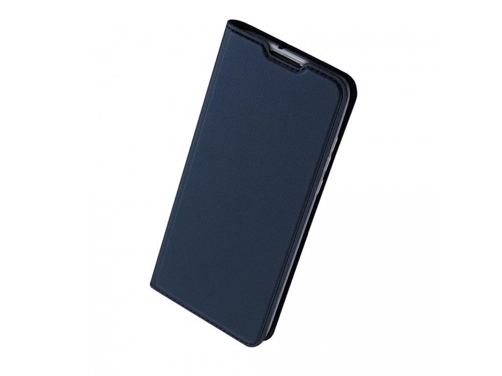 Dux Ducis tmavě modrá - iPhone 7/8/SE 2020