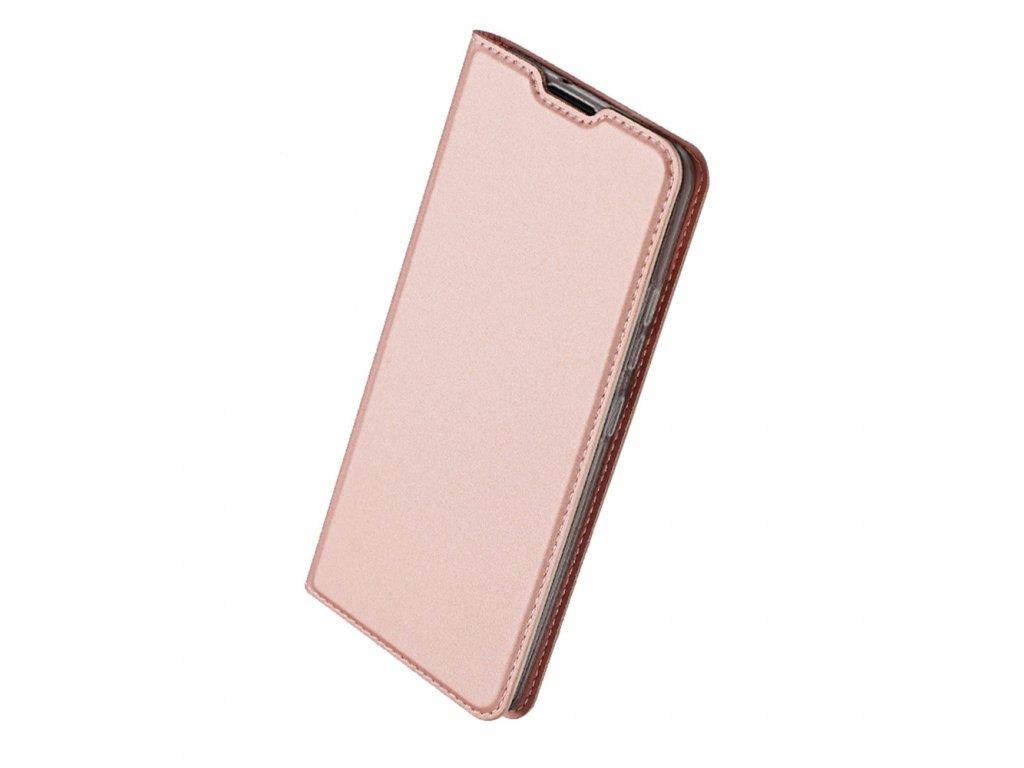 Dux Ducis růžová - iPhone 7/8/SE 2020