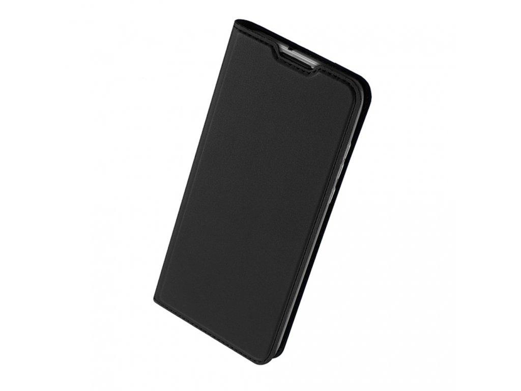 Dux Ducis černá - iPhone 7/8/SE 2020