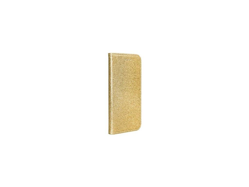 Shining book zlatá - iPhone 6/6S