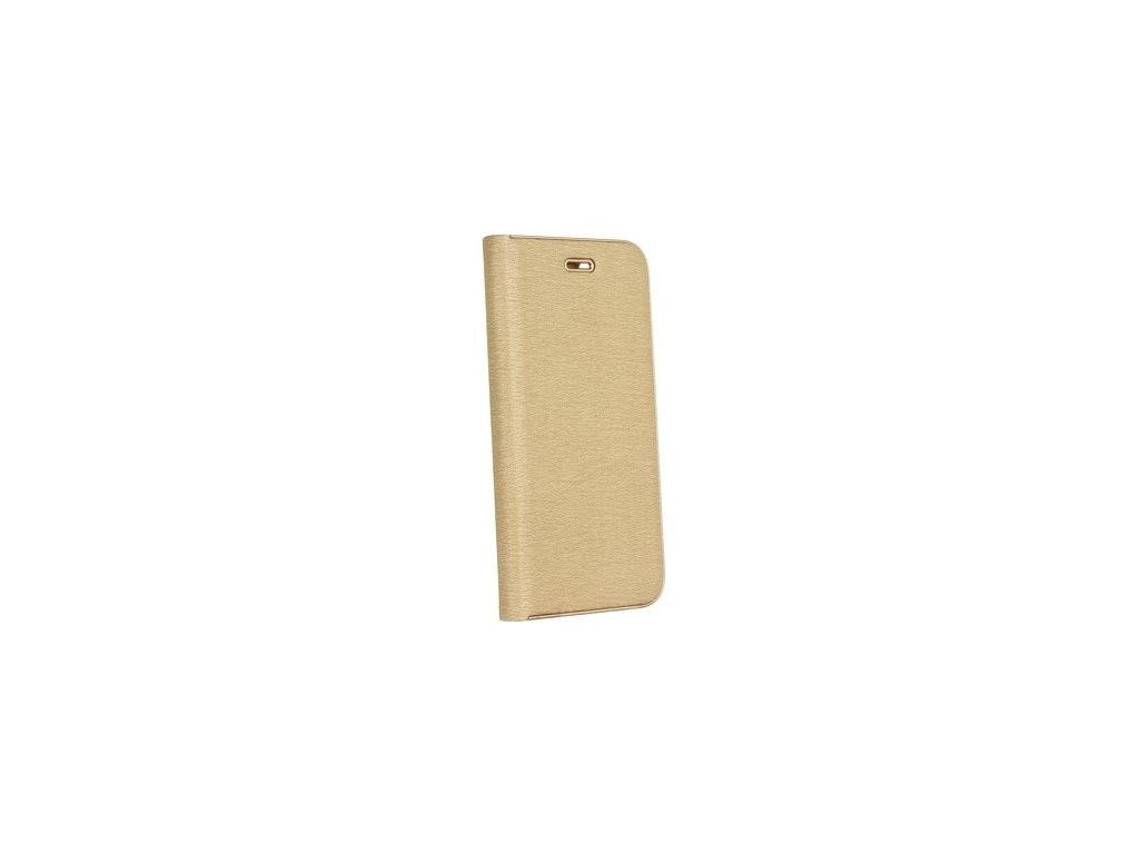 Luna Book zlatá - iPhone 7P/8P