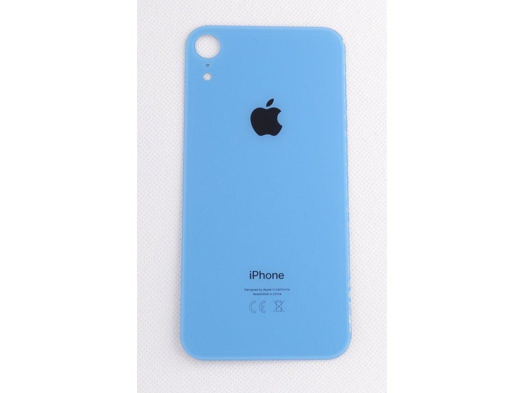 xr blue