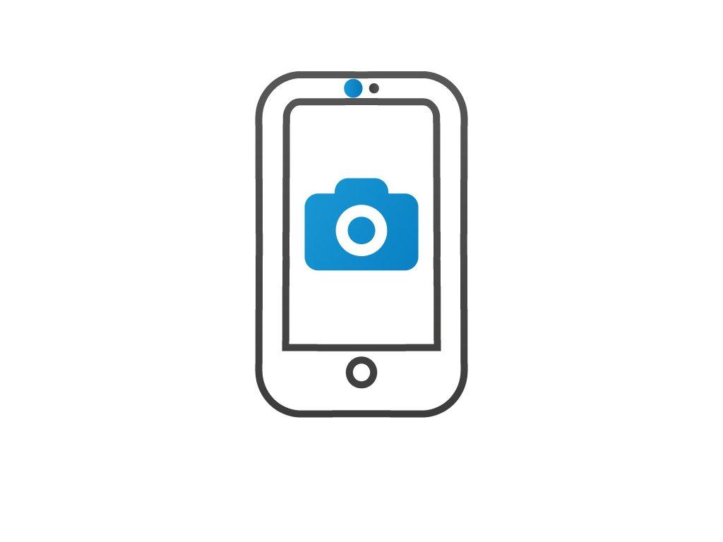 icon Výměna přední kamery