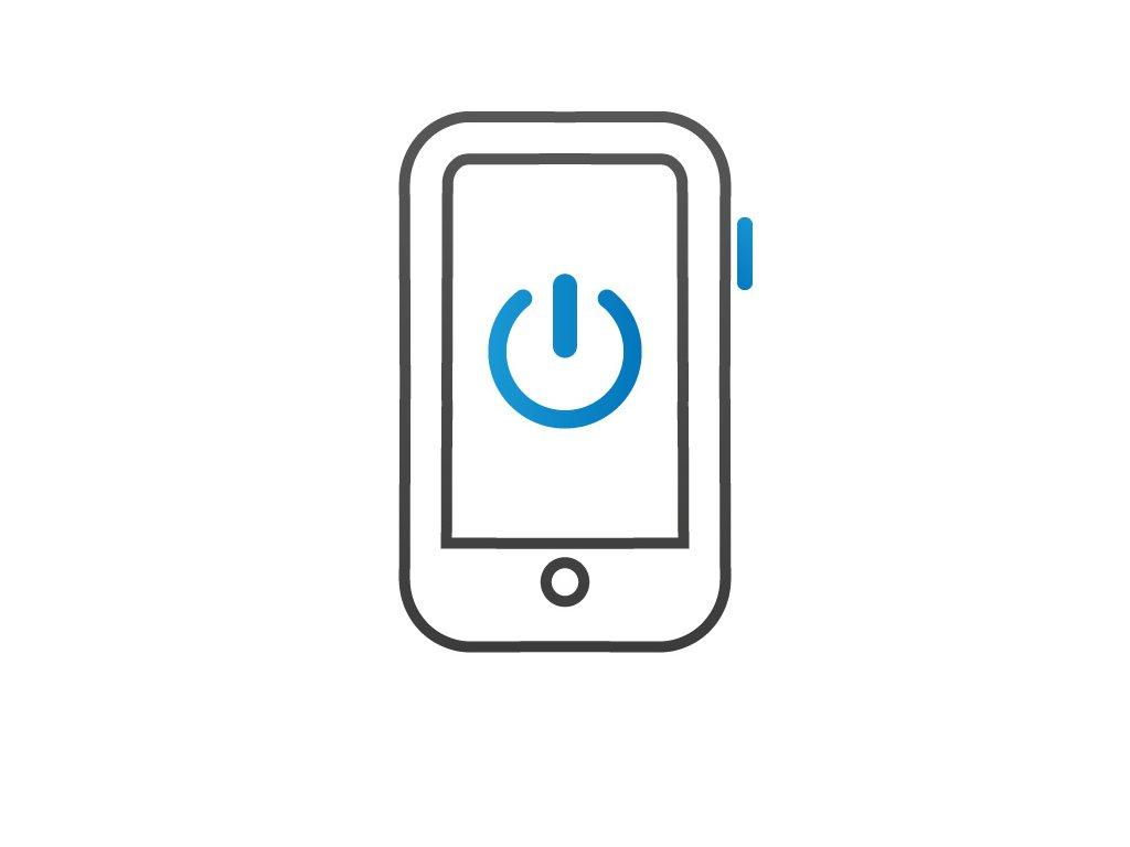icon Výměna tlačítka pro zapnutí