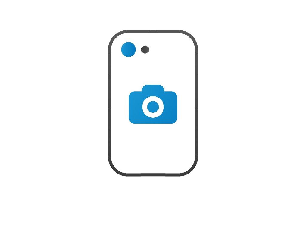 icon Výměna zadní kamery