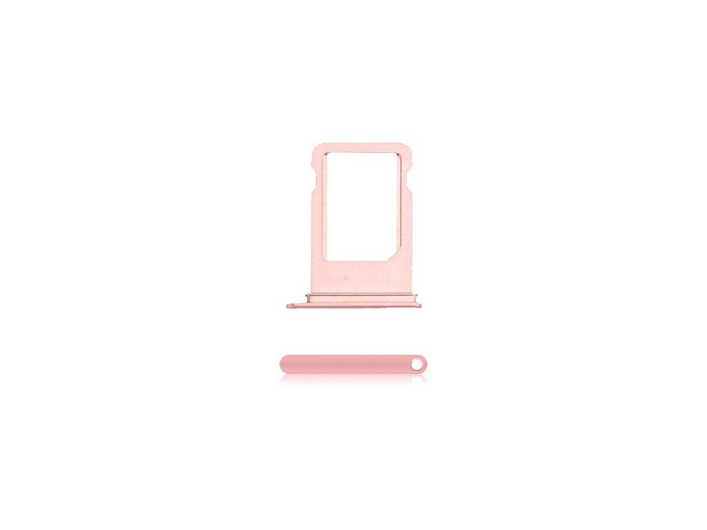 rose gold SIM