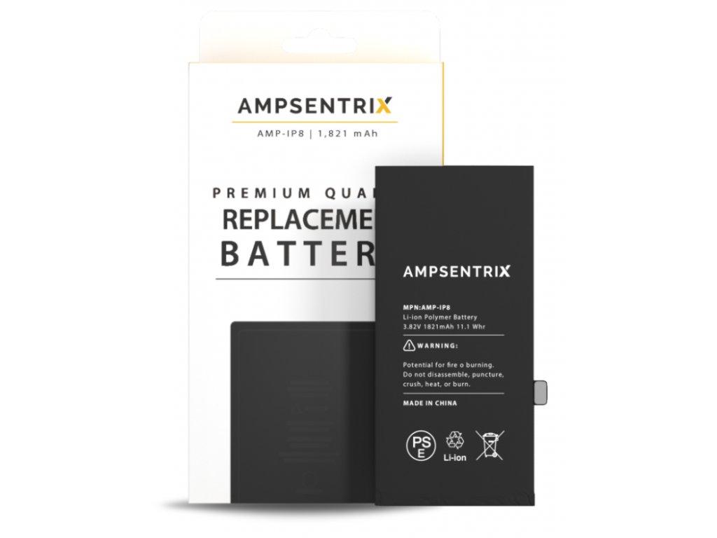 Ampsentrix 1821 mAh - iPhone 8