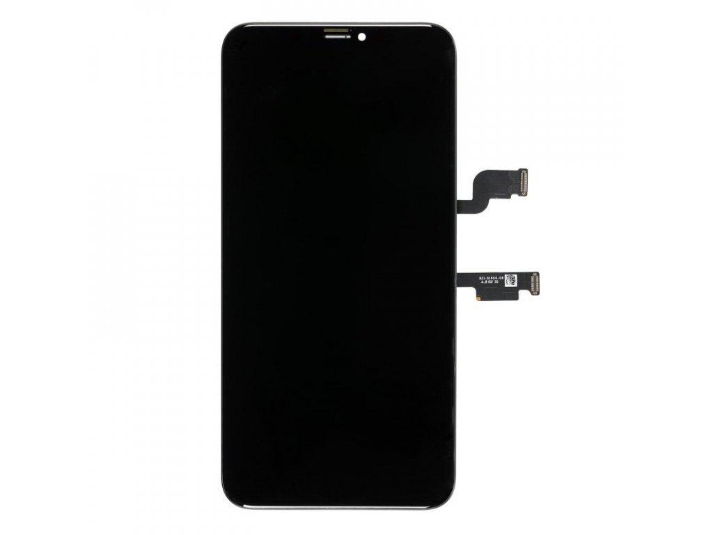 LCD Incell displej černý - iPhone XS Max