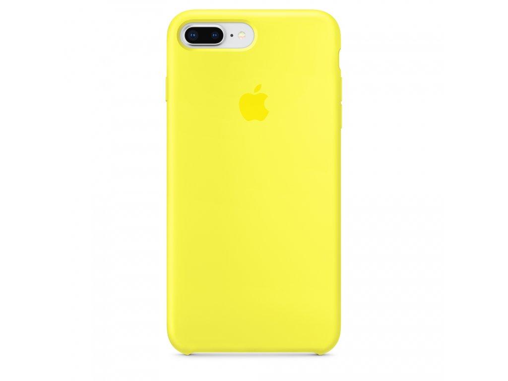 Apple Silicone Case Flash - iPhone 7 Plus/8 Plus