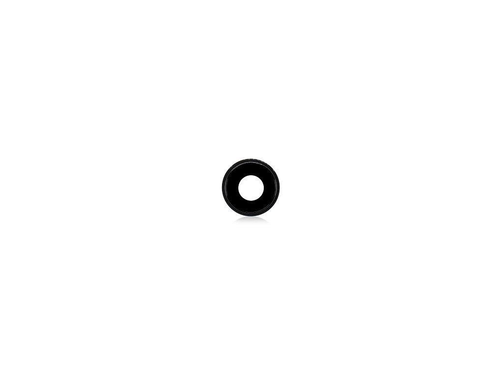 Ochranné sklíčko fotoaparátu - iPhone XR Space Grey