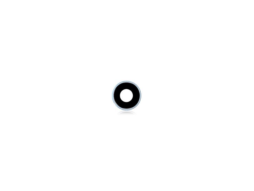 Ochranné sklíčko fotoaparátu - iPhone XR Blue