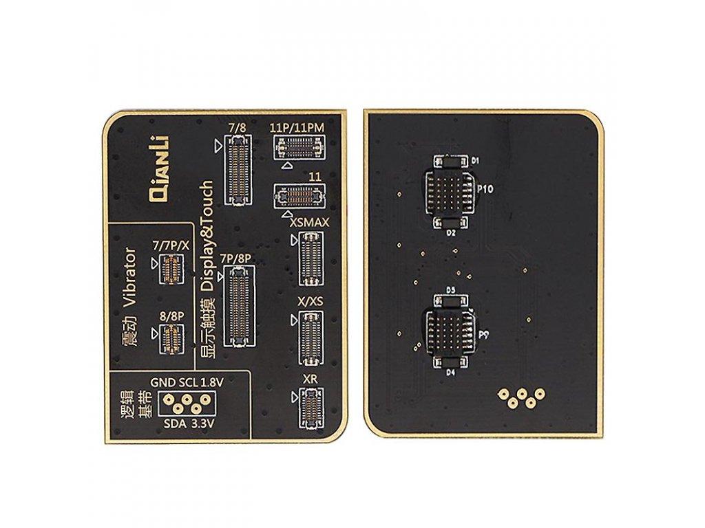 QianLi iCopy kopírovací deska světelných senzorů pro displeje