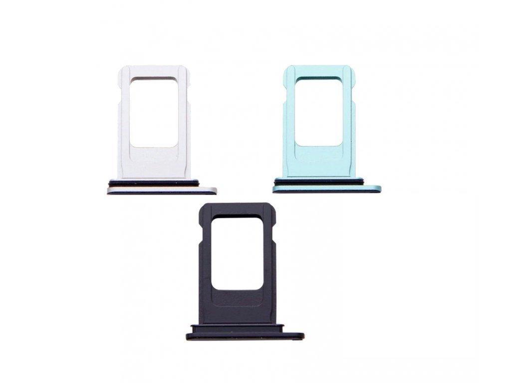 Šuplík pro SIM kartu (Dual SIM) - iPhone 12 Pro Max