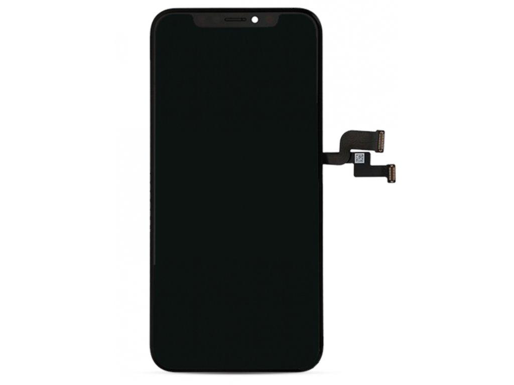 LCD Incell displej černý - iPhone X