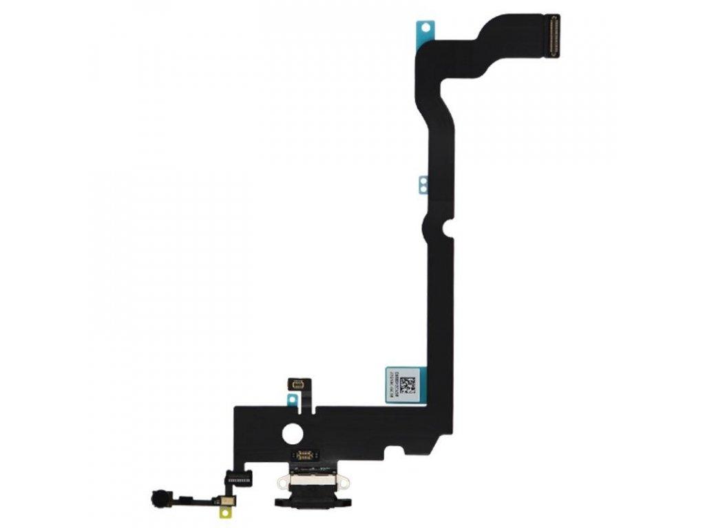 konektor černý