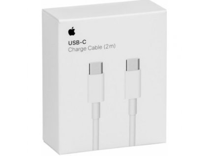 USB-C/USB-C Apple kabel - 2m