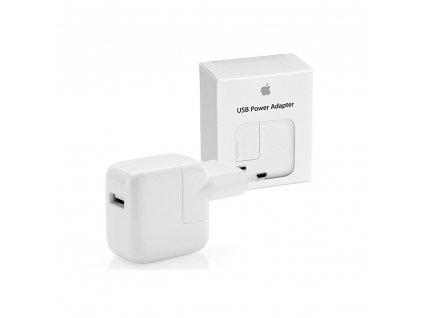 Napájecí adaptér Apple - USB 12W