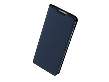 iPhone 7/8/SE (2020) - Dux Ducis tmavě modrá