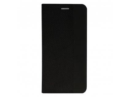 iPhone 6/6s - Sensitive book černá