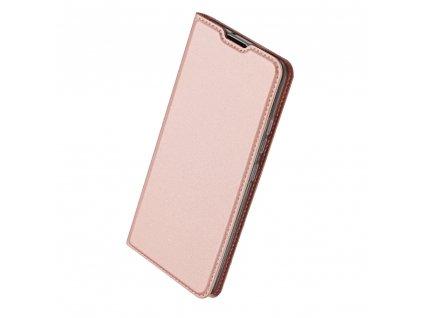 iPhone 7/8/SE (2020) - Dux Ducis růžová