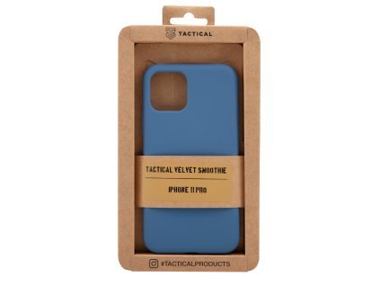 iPhone 11 Pro - Tactical Velvet Smoothie Avatar