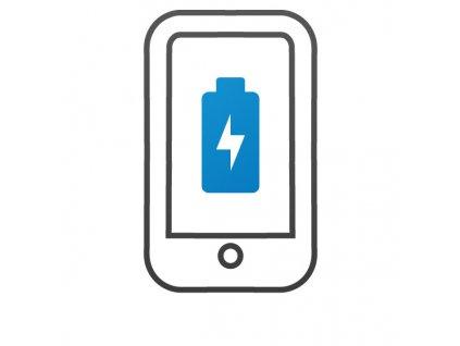 icon Výměna baterie